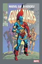 Image: Yondu #1 (incentive Hidden Gem cover - Milgrom) - Marvel Comics