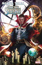 Image: Marvel Tales: Doctor Strange #1  [2019] - Marvel Comics