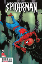 Image: Spider-Man #3 - Marvel Comics