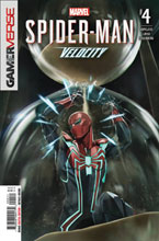 Image: Spider-Man: Velocity #4 - Marvel Comics