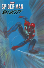 Image: Spider-Man: Velocity #4 (incentive cover - Federici) - Marvel Comics