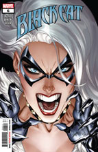 Image: Black Cat #6 - Marvel Comics