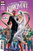 Image: Black Cat Annual #1 - Marvel Comics