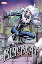 Image: Black Cat Annual #1 (variant cover - Nauck) - Marvel Comics
