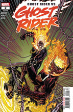 Image: Ghost Rider #2  [2019] - Marvel Comics