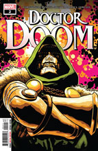 Image: Doctor Doom #2 - Marvel Comics