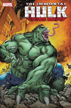 Image: Immortal Hulk #27 (variant 2099 cover - Raney) - Marvel Comics