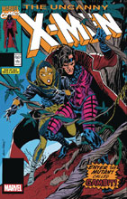 Image: Uncanny X-Men #266 (Facsimile edition) - Marvel Comics