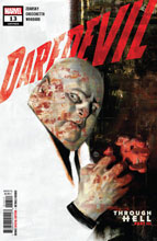 Image: Daredevil #13 - Marvel Comics