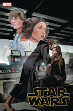 Image: Star Wars #75 (variant Greatest Moments cover - Sprouse) - Marvel Comics