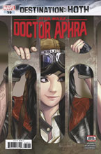 Image: Star Wars: Doctor Aphra #39 - Marvel Comics