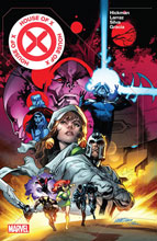 Image: House of X / Powers of X HC  - Marvel Comics