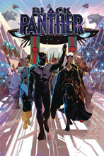 Image: Black Panther Vol. 08: The Intergalactic Empire of Wakanda Part Three SC  - Marvel Comics