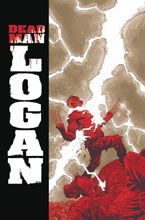 Image: Dead Man Logan Vol. 02: Welcome Back Logan SC  - Marvel Comics