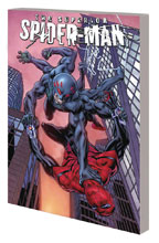 Image: Superior Spider-Man Vol. 02: Otto-Matic SC  - Marvel Comics