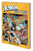 Image: X-Men Milestones: Phalanx Covenant SC  - Marvel Comics