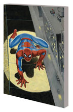 Image: Spectacular Spider-Man: Lo, This Monster SC  - Marvel Comics