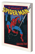 Image: Adventures of Spider-Man: Radioactive SC  - Marvel Comics
