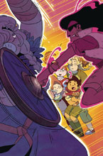 Image: Lumberjanes #68 (cover A - Leyh) - Boom! - Boom! Box
