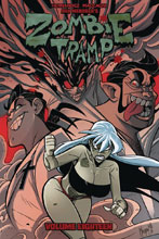 Image: Zombie Tramp Vol. 18: Sex Clubs and Rock and Roll SC  - Action Lab - Danger Zone