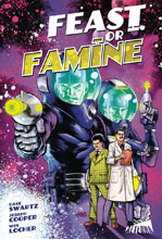Image: Feast or Famine SC  - Alterna Comics