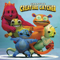 Image: Creative Creature Catcher One-Shot  - Anomaly Productions LLC