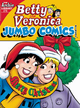 Image: Betty & Veronica Jumbo Comics Digest #278 - Archie Comic Publications