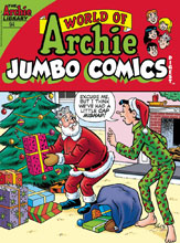 Image: World of Archie Jumbo Comics Digest #94 - Archie Comic Publications
