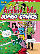 Image: Archie and Me Jumbo Comics Digest #23 - Archie Comic Publications