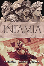 Image: Infamia SC  - Caliber Entertainment