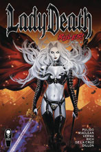 Image: Lady Death Rules Vol. 02 HC  - Coffin Comics