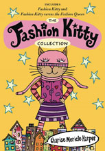 Image: Fashion Kitty Collection GN  - Disney - Hyperion