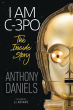 Image: I Am C-3PO: The Inside Story HC  - DK Publishing Co