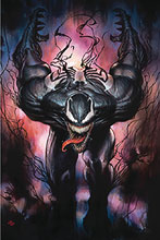 Image: Absolute Carnage #1 (DFE variant cover) (DFE variant CSA cover  - Dynamic Forces