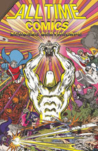 Image: All Time Comics: Zerosis Deathscape #6 - Floating World Comics