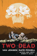 Image: Two Dead GN  - Gallery 13