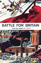 Image: Battle for Britain from the Pages of Combat  (Glanzman cover) - It's Alive