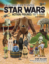 Image: Ultimate Guide to Vintage Star Wars Action Figures 1977-85  (2nd edition) - Krause Publications