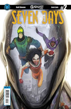 Image: Catalyst Prime: Seven Days #2 - Lion Forge