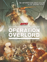 Image: Operation Overlord SC  - Rebellion / 2000AD