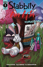Image: Stabbity Ever After Wonderland #1 (One-Shot) - Scout Comics
