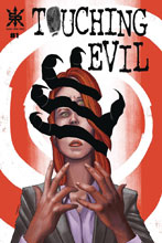 Image: Touching Evil #1 - Source Point Press