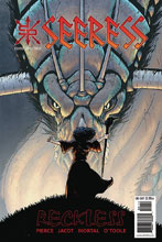 Search: Cavewoman: Extinction One-Shot (Root special edition