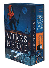 Image: Wires and Nerve Duology Boxed Set GN  - Square Fish