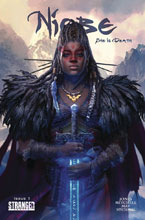 Image: Niobe: She Is Death #1 (cover A - Nam) - Stranger Comics