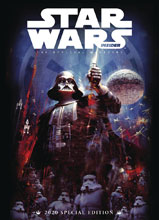 Image: Star Wars Insider  (2020 Special edition) - Titan Comics