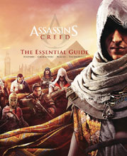 Image: Assassin's Creed Essential Guide HC  - Titan Books