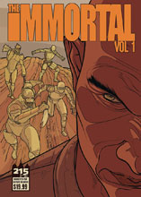 Image: Complete Immortal Vol. 01 SC  - 215 Ink