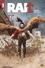 Image: Rai #1 [2019] #1-10 Pre-Order Variant Cover Bundle - Valiant Entertainment LLC