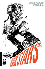 Image: Black Stars Above #1 (cover B - Miller Homage) - Vault Comics